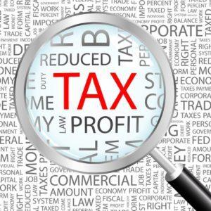 Australian trust taxation rules